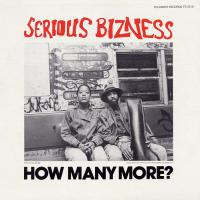 How Many More? - (CD - 1985)