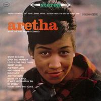 Aretha Franklin With The Ray Bryant Combo - (LP, 180g, Standardcover - lt. Label lieferbar!)