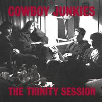 The Trinity Session - (2 LPs, 200g, 33rpm, Klappcover)