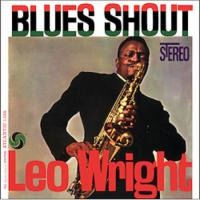 Blues Shout - (LP, 180g, 33rpm, Standardcover - lt. Label lieferbar!)