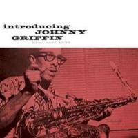 Introducing Johnny Griffin - (Doppel LP, 180g, 45rpm, Standardcover - lt. Label lieferbar!)