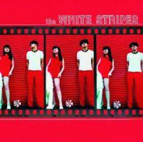 White Stripes - (CD)