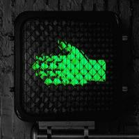 Help Us Stranger - (LP)