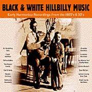 Black & White Hillbilly Music
