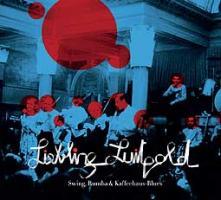 Liebling Luitpold-Swing,Rumba & Kaffeehaus-Blues