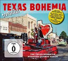 Texas Bohemia Revisited (CD & Bonus-DVD: Krasna Amerika-Beautiful America)