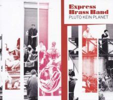 Pluto kein Planet - (Doppel LP + CD - VÖ: 24.03.2017))
