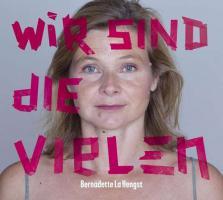 Wir Sind Die Vielen - (CD)