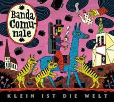 Klein Ist Die Welt - (CD - VÖ: 24.09.2021)