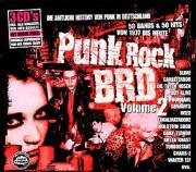 Punk Rock BRD 2 (3 CD Box)