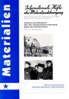 Internationale Hefte der Widerstandsbewegung (Buch - 1080 Seiten, Hardcover)