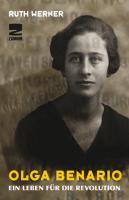 Olga Benario - Ein Leben für die Revolution (Buch)