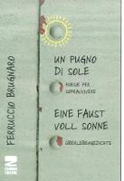 Eine Faust voll Sonne - Überlebengedichte (Buch - Broschiert - Italienisch/Deutsch)