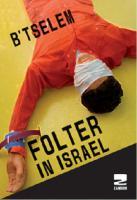 Folter in Israel - (Buch)