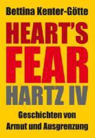 Heart's Fear - Geschichten von Armut und Ausgrenzung - (Taschenbuch - 184 Seiten)