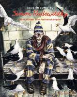 Simón Radowitzky - (Buch, 13 x 21 cm, Klappenbroschur, 280 Seiten - Aus dem argentinischen Spanisch von Lea Hübner)