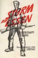 Sturm auf Essen (Buch - 352 Seiten, Paperback)