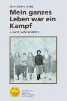 Mein ganzes Leben war ein Kampf - Band 2 - (Gefängnisjahre) -  (Buch, 492 Seiten, Softcover)