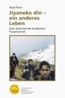 Jiyaneke din - ein anderes Leben (Buch, 296 Seiten, Softcover)