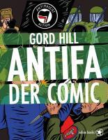 Antifa - Hundert Jahre Widerstand (Buch - Hardcover,22 • 30 cm, 116 Seiten)