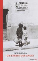 Die Farben der Angst - (Buch - Hardcover, 14 • 22 cm,  200 Seiten - Erscheint im September 2020)