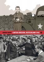 Cartier-Bresson, Deutschland 1945 - (Buch - Hardcover, 21 x 30 cm, 144 Seiten)