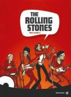 The Rolling Stones - (Buch, 20 x 28 cm   comics   192 Seiten - erscheint September 2021)