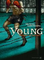 Young - Der Boxer von Auschwitz - (Buch, 22 x 30 cm   Hardcover  128 Seiten - erscheint September 2021)